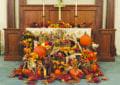 Community Thanksgiving service Nov. 18