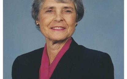Patricia Robbins Bullock