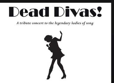 Dead Divas coming back to Caz in musical event to fund scholarship