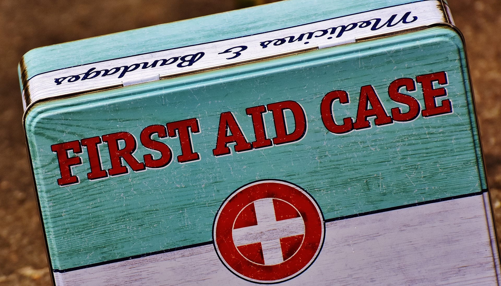 NOPL news: Free disaster preparedness training
