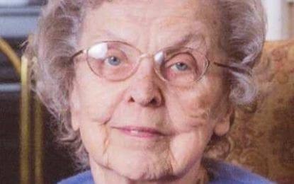 Margaret Dempski, 87