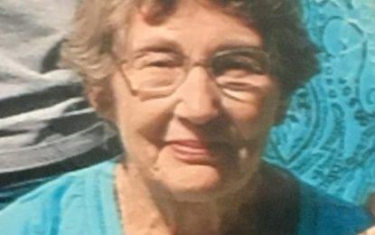Mary Leonard, 89