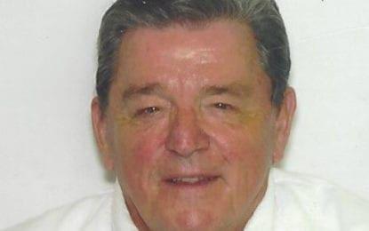William B. Conners, 81