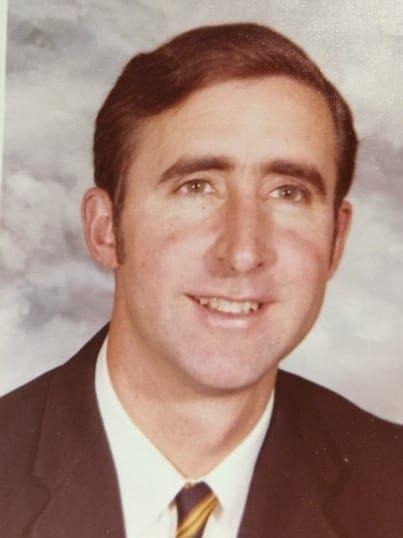 Gerald D. Morrissey, 83