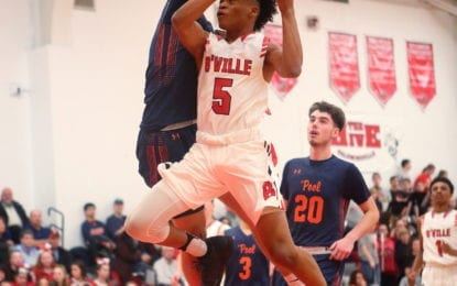 B'ville basketball tops Liverpool, routs Henninger