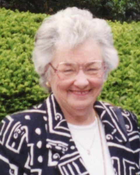 Alice K. Cotter, 94