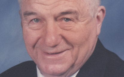"""Paul William """"Bill"""" Pavlus, 91"""