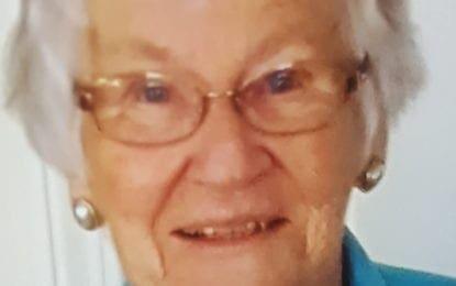 Anne A. Charron, 90