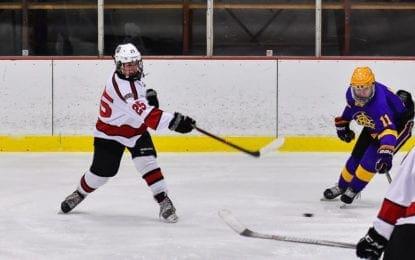 B'ville hockey rebounds, tops CBA/J-D, Ontario Bay
