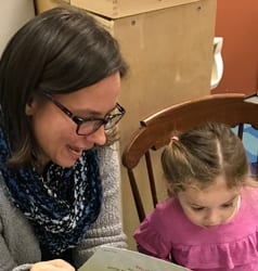 Caz Public Library welcomes new literacy outreach co-coordinator