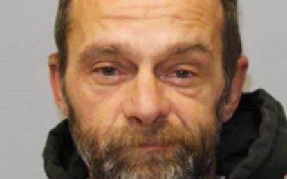 Chittenango man charged for stealing a rifle