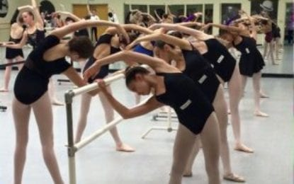 High school students encouraged to apply for 2019 New York State Summer School of the Arts