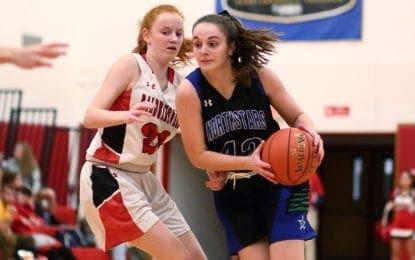 C-NS girls basketball rolls to win over Baldwinsville