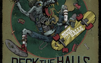 'Deck the Halls' celebrates local artists, benefits underprivileged schools