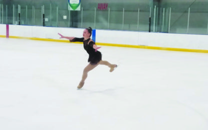 Skaneateles figure skaters host annual invitational