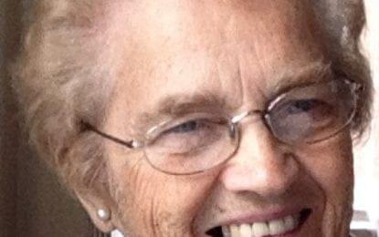 Nancy L. Clarke, 84