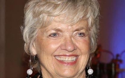Susan L Macaulay, 77