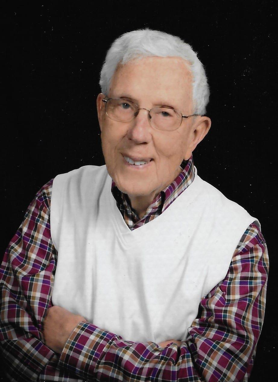 Thomas Tranter, 88