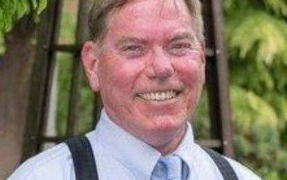 Bruce W. Ball, 59