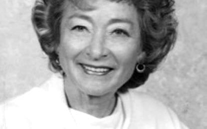 Barbara R. Toth, 86