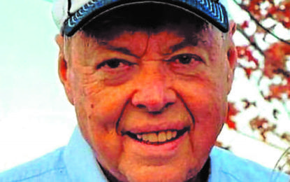 Warren H. Jones, 86