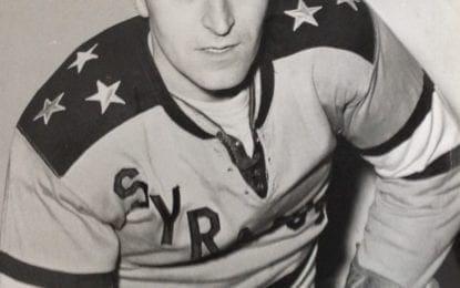 Arthur J. Rose, 88