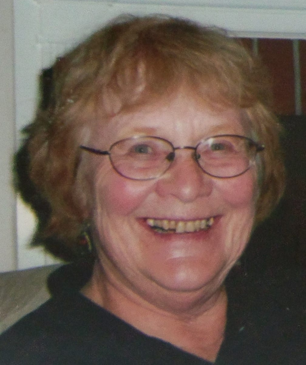 Judith Young, 80