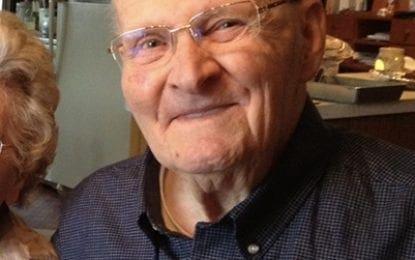 """Bernard R. """"Bernie"""" Jones, 91"""