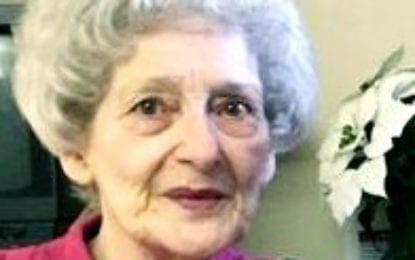 Mary R. Krusell, 93
