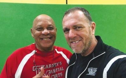 B'ville trainer creates Parkinson's training program