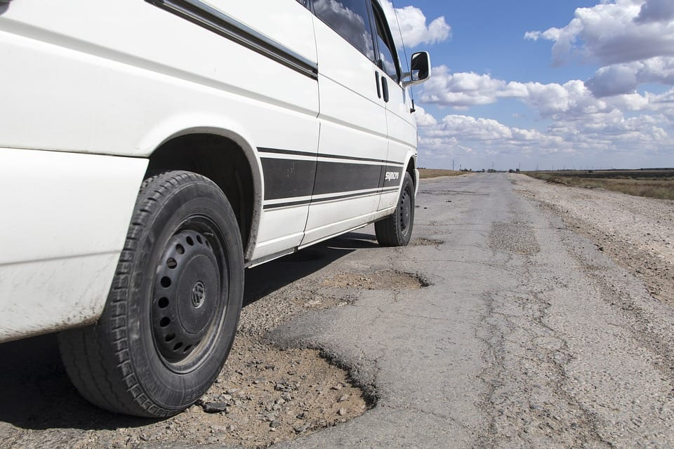 From the Manlius supervisor: Albany must not kick the can into a pothole on local road needs
