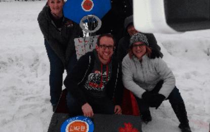 Sled for RED Cardboard Sledding Derby returns Feb. 2