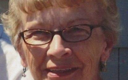 Maureen Maurer, 82