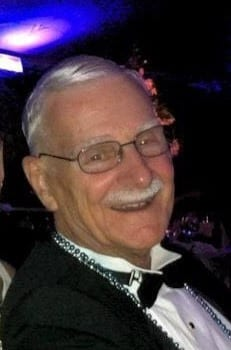 Paul B. Fradenburg, 80