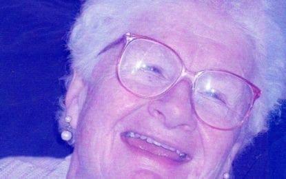 Joan M. Dowling, 87