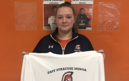 ESM's Carhart wins bowling Section III Shootout