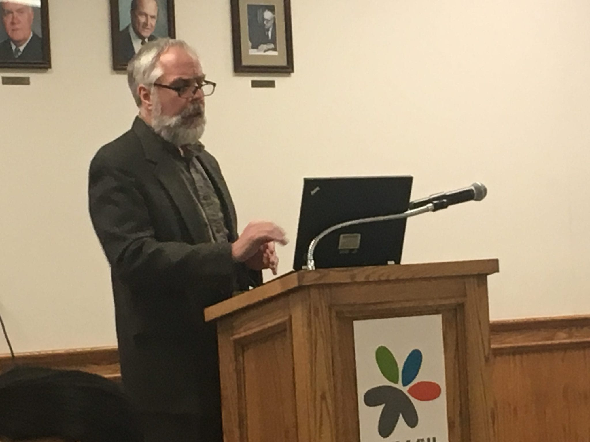 Developer plans DeWitt solar farm