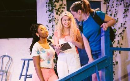 THEATER REVIEW: 'Mamma Mia!' takes it all