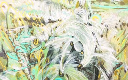 Baltimore Woods art exhibit highlights conservation