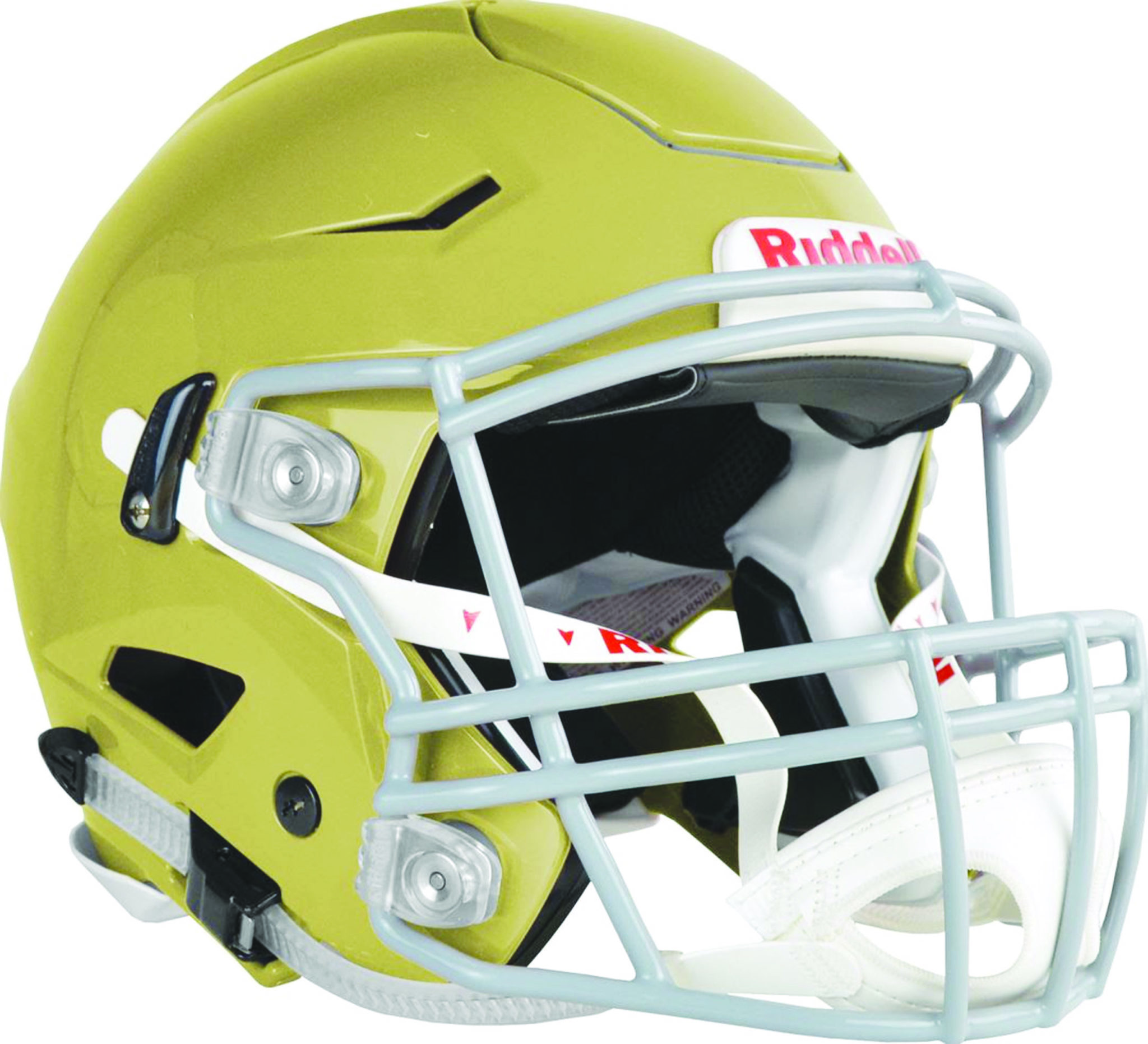 Football club raising funds for new helmets