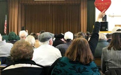 Katko draws boos, applause at I-81 forum