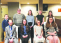 Camillus students share speeches with Optimists