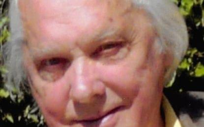 Eugene Doering, 88