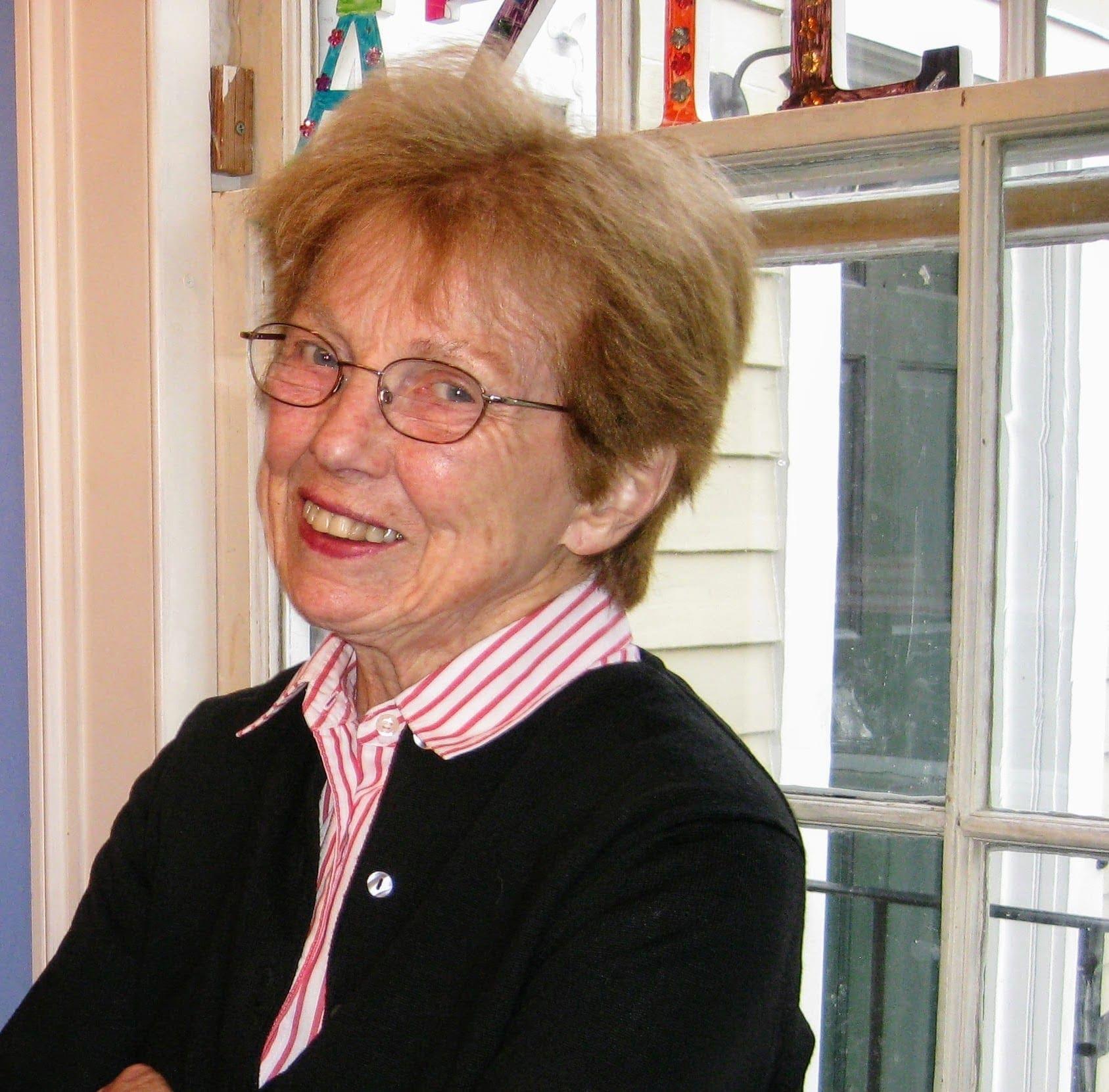 Helen Crouch, 90