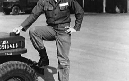 Patrick J. Chavoustie, 85