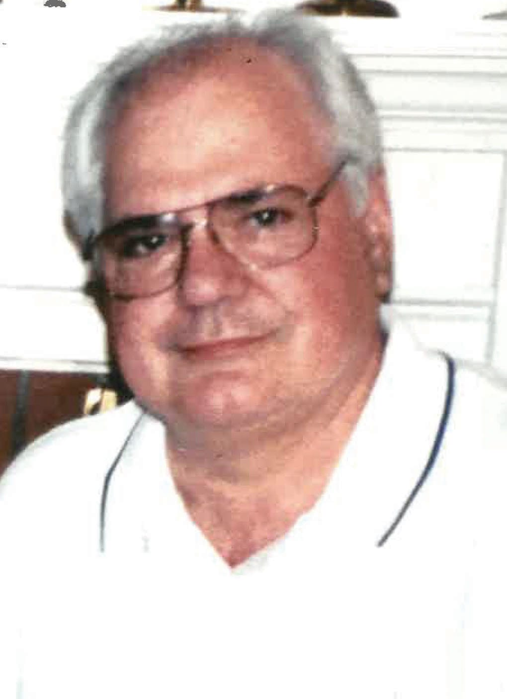 Michael Grandstaff, 77
