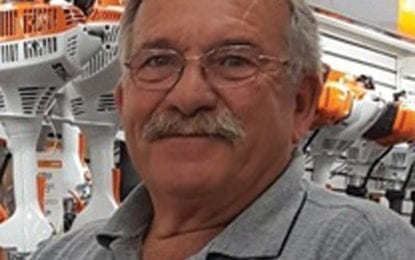 With 73 years in the equipment business, White's Farm Supply is still learning