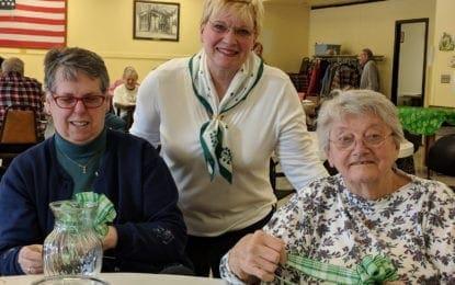 Meet Nancy, Canton Woods Senior Center's new neighborhood advisor