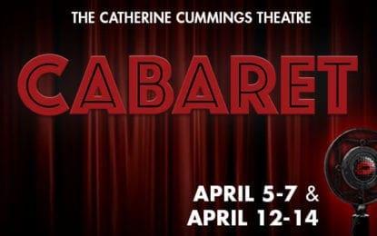 Cazenovia College presents 'Cabaret'