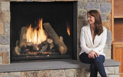 Plank Road Fireplace: Our experience means your safety!